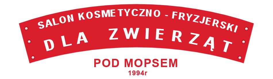 Pod Mopsem - Fryzjer dla Psów Bytom | Groomer | Salon dla Psów